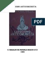 Catecismo anti-comunista