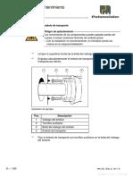 Manual de Operacion 401 495
