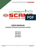 3- IEC Standards for EV Charging_June 2016_Nieminski