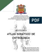 Atlas Osteologia