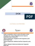 Syok (PAPDI)