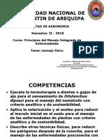 5. Manejo Fisico 2018