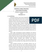 Proposal Ptsl FIX