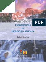 Fundamentos hidrologia aplicada.pdf