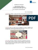 Raport Nicoletta Hustiuc Ka1 Erasmus+ Tales, 2017-2019
