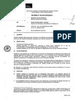 Informe 136-2018-Mtpe 2 14 1 - Contratación a Tiempo Parcial - Compilador José María Pacori Cari
