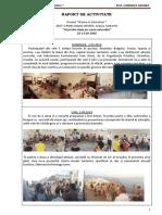 raport de Activitate. Luminita Sgubea, Ka1 Erasmus+ Tales, 2017-2019