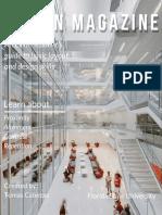 Design Principles Magazine Example