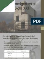 El Hormigón en el Siglo XXI.pptx