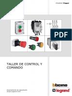 Taller de Control y Comando