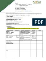 Informe Técnico Monitoreo Cs