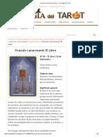 Oraculo Lenormand_ El Libro - La magia del Tarot.pdf