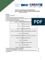 Manual Practic de Elaborare Protocoale Medicale