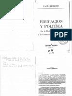 115556323-61157107-Ricoeur-Paul-Educacion-y-politica-De-la-historia-personal-a-la-comunion-de-libertades-pdf.pdf
