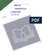 Portada  Informe PT IES