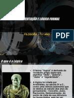 1. Lógica Formal 11