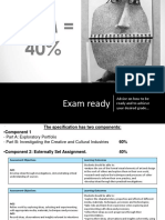 exam ready