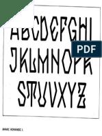 scrisul cseh 1
