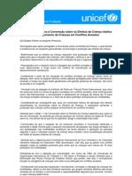 Protocolo Facultativo Das Criancas Em Conflitos Pt