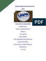 TAREA II DE FISICA II.docx