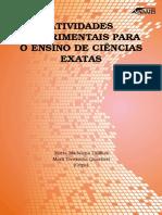 BOOK - Atividades Experimentais Para o Ensino de Ciencias Exatas