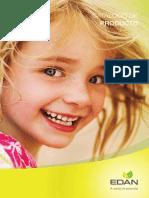 Edan Product catalog