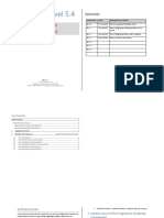 Crud en Laravel 5.4 Parte III (by Pedro G)