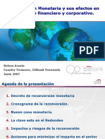 Reconversion Monetaria June 07.pps