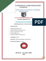propiedades del concreto fresco-NTP-unasam
