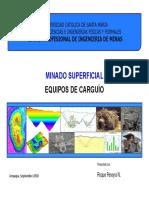 _02 Minado Superficial Fase II
