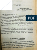 FORNO, Hugo - La Contraoferta