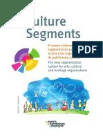 Culture Segments