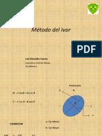 Método Del Ivor
