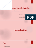 Fiscalité Internationale(Fin de L_Etablissement Stable)