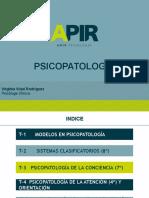 Psicopatología f1