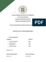 TIPOS DE REACCIONES-INFORME DE LAB.docx