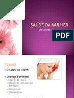 Saúde da mulher.pptx