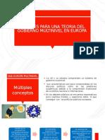 APUNTES PARA UNA TEORIA DEL GOBIERNO MULTINIVEL EN.pptx
