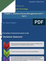 Business Process Classification