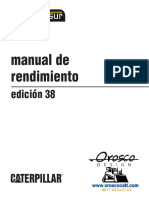 Handbook Cat - Edicion 38 - Www.oroscocatt.com