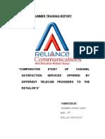 fresh report