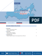 Russian-Analytical_digest_2008 - Russian-Serbian Relations - No.39 - Ed Vol