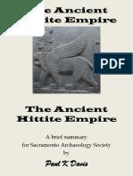The_Ancient_Hittite_Empire.pdf