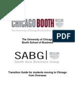 SABG Transition Guide