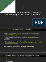 Ppt Ethics