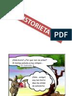 Viñeta Historieta