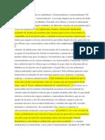 LEIDO El Estructuralismo Hoy