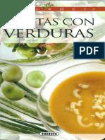 Perrier Robert Annie - Gourmet - Recetas Con Verduras.PDF