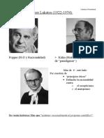 Lakatos y Feyerabend y derivas.doc