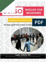 I Workshop English for Beginners_speaking Ok